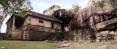 A Jain Temple