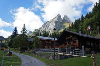 Lac deTaney - Suisse (VS) | by Le Chablais des Enfants