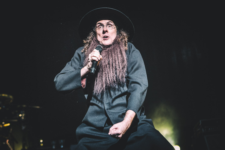 """Weird Al"" Yankovic 04"