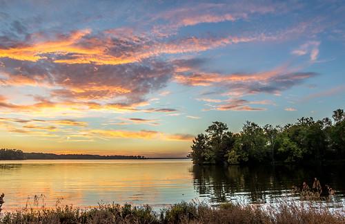 craborchardlake sunsetssi