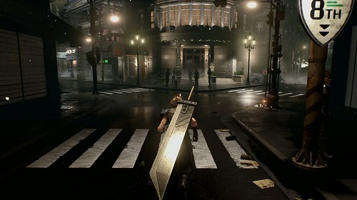 Final Fantasy VII Remake | by PlayStation.Blog