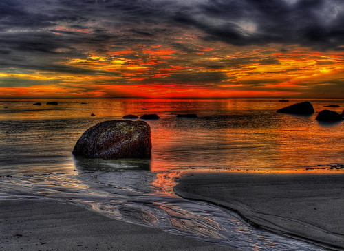 ocean sunset sky sunrise rocks massachusetts plymouth hdr southshore manomet manometpoint deaddogseye plymouth400 plymouthmassachusetts400