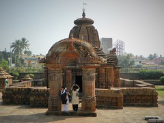 Bhubaneshwar 01 - Mukteswar Mandir