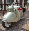 1951-1957 Glas Goggo Roller