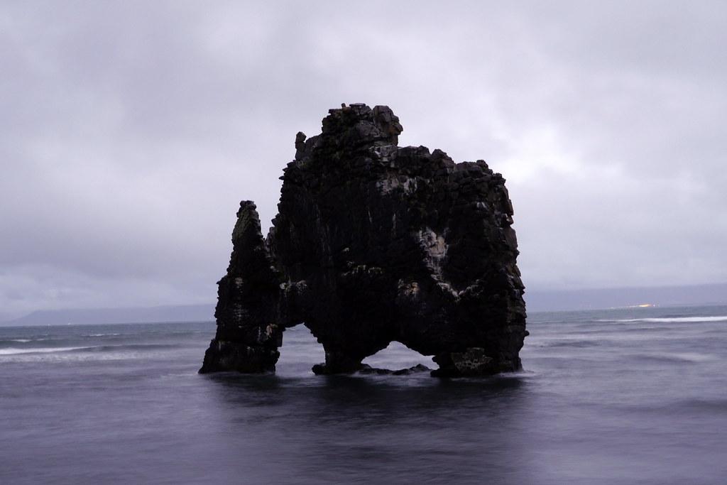 Silky Waters and Fun Rocks