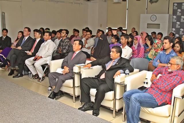Bangladesh-2016-10-20-Building Religious Harmony Among Youth in Bangladesh