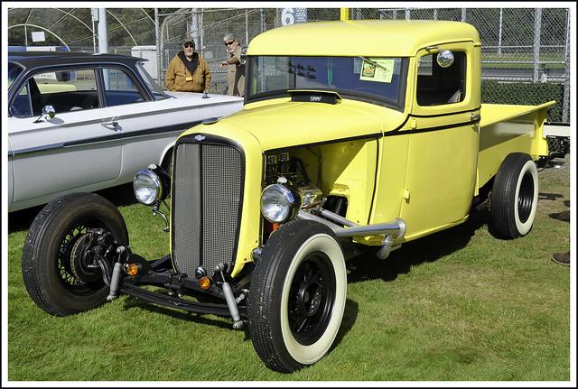 1934 Chevrolet Pickup Truck