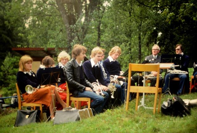 1978 - Hembygdsparken