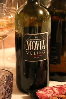Goriška Brda (MOVIA Winery) | by Charliban