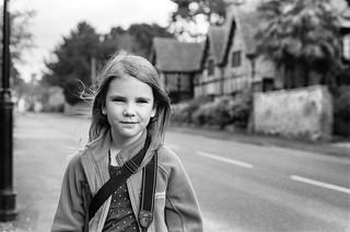 Street Portrait | by eugene.erdozain