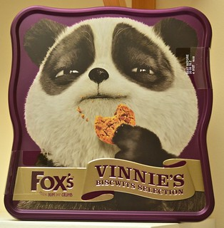 Fox S Biscuits Celebrating Christmas In Style Nice Tin Th Flickr