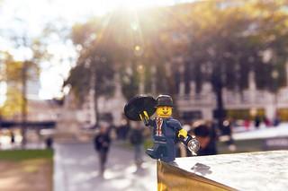 LEGO Lester | by tormentalous