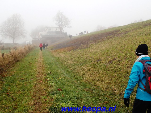 2016-11-26        Nijmegen- lent    41 Km  (119)