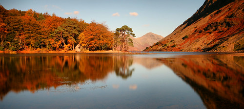 Great Gable view | by Andy Watson1