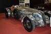 1938 Lagonda Fox & Nicholl special