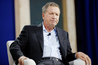 Governor of Ohio John Kasich at New Hampshire Education Summit The Seventy-Four August 19th, 2015 by Michael Vadon | by Michael Vadon