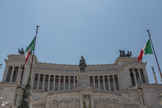 2015 07 18 12h51 Terrazza Delle Quadrighe Rome Valéry