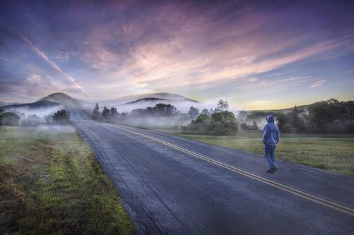 Mystical Walk | by Joshua Siniscal Photography