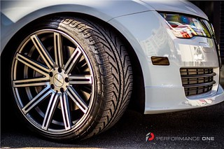 "Happy Thanksgiving Canada! · · VOSSEN CV4 · 20"" Matte Grap…  Flickr"