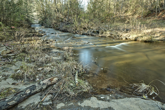Mammys Creek, Cumberland County, Tennessee