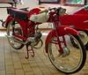 1957 -60 NSU Quickly Cavallino