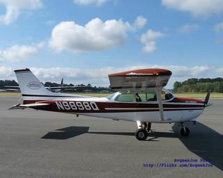 N9898Q, A 1975 Cessna 172M Skyhawk