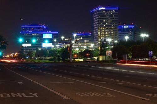 city usa night landscape lights texas tx houston 003 memorialcity thehaif 31662 20150920