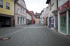 Lichtenfels, June 2015