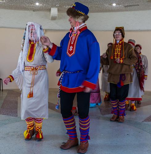russia folklore kola sami kolapeninsula saami lovozero samipeople kuola ловозеро komipeople