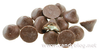 Nestle Toll House DelightFulls - Dark Chocolate Morsels with Mint Filling | by cybele-
