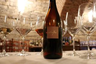 Goriška Vinoteka Brda (KABAJ winery)   by Charliban