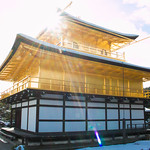 Kinkaku-ji (Rokuon-ji), Temple