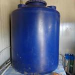 6 Wassertank 1 m³