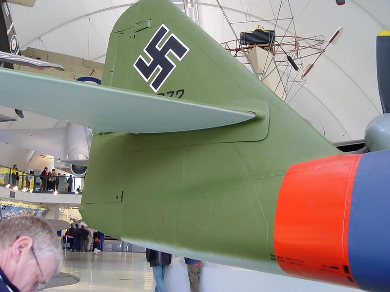 Messerschmitt Me 262A 6