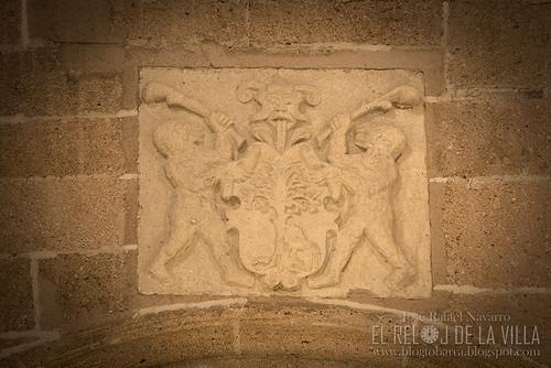 Escudo de los Carcelén
