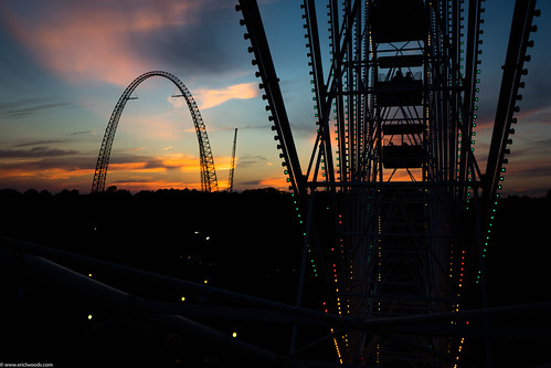 King's Dominion | by ericlwoods