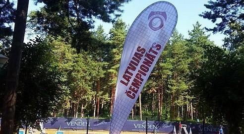 Latvijas čempionāts jauniešiem. 2015.gada augusts