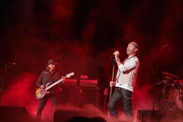 土, 2015-09-05 20:25 - Paul Rodgers at the Tropicana Showroom, Atlantic City, NJ