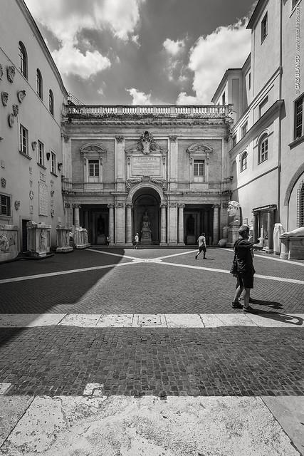 #lagrandebellezza | ROMA | Luglio 2015