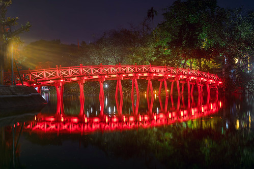 Huc Bridge | by kuuan