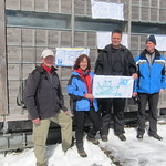 Pá, 04/15/2011 - 13:11 - Zimní teambuildilng