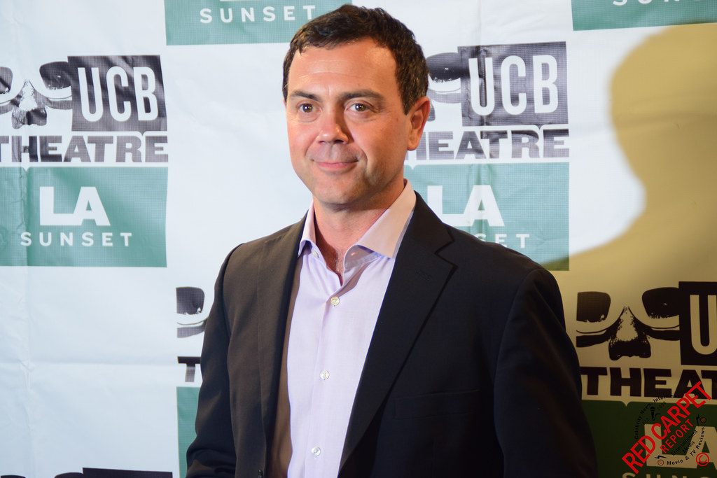 Joe Lo Truglio At The Premiere Of Matt Walsh S A Better Y Flickr