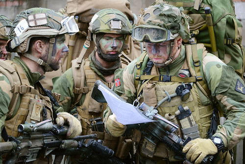 European Best Squad Competition Day 2   by 7th Army Training Command