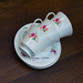 China set six pieces €8