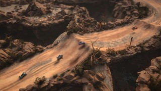 Mantis Burn Racing, PS4 | by PlayStation.Blog