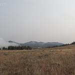 Wapiti Lake Trail