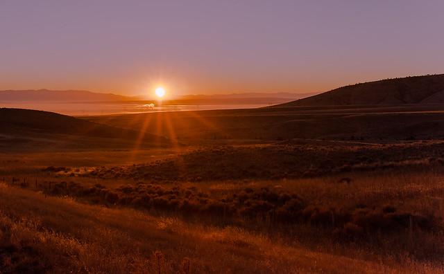 Good morning Montana