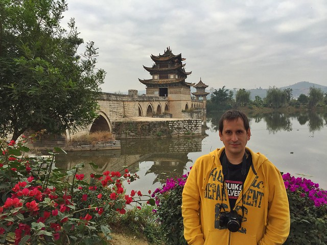 Sele en Yunnan (China)