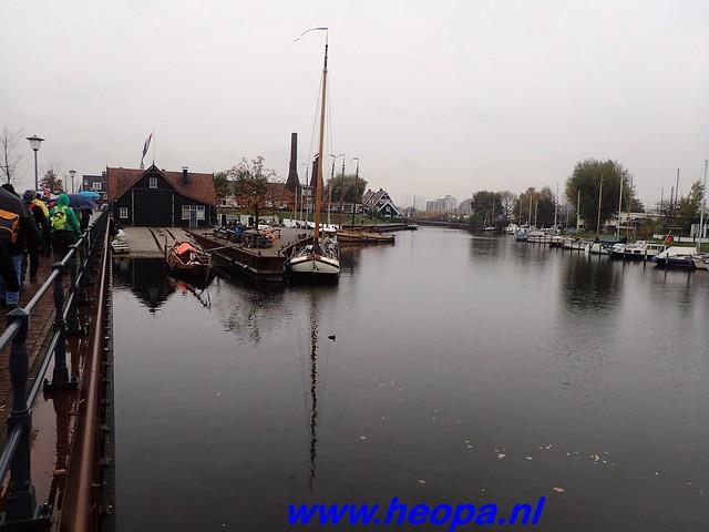2016-11-09  Gooimeer tocht   25 KM   (38)