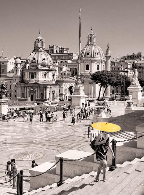 38°C in Rom
